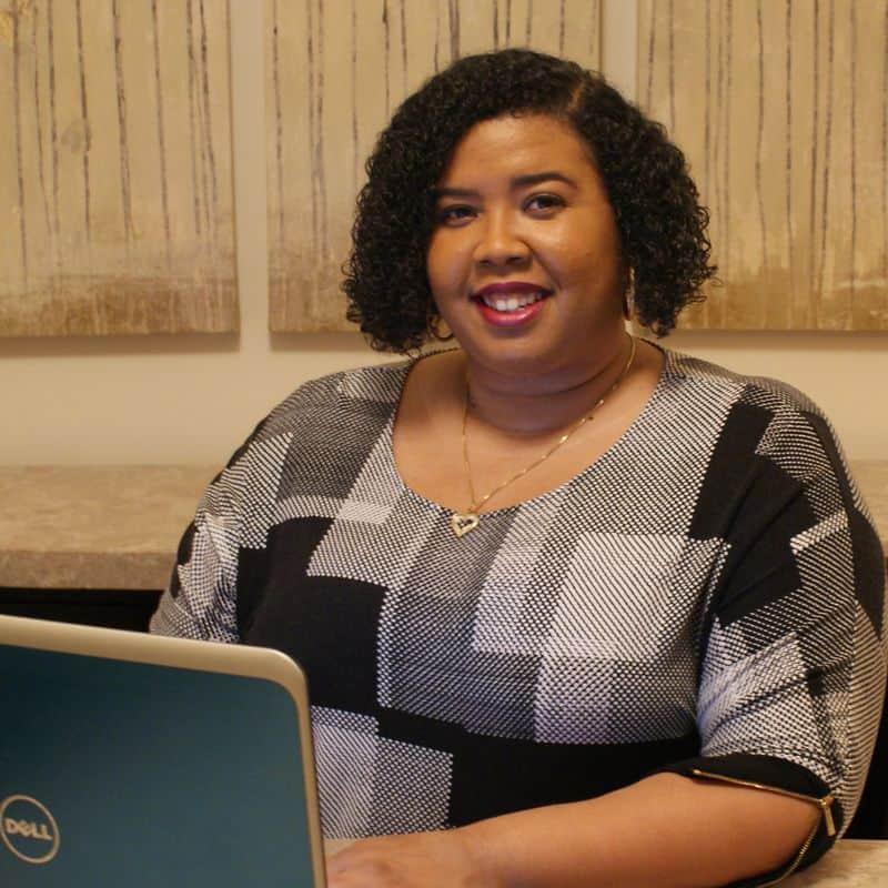 Web Design Services Washington, DC Alexis T. Myers
